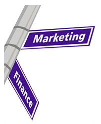Finance4Learning | Crossroads of Marketing and Finance