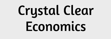 Crystal Clear Economics resized